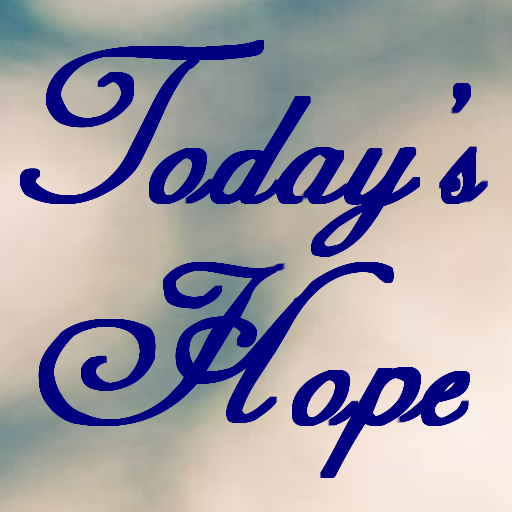 Today's Hope - Daily Al-Anon Sharing, Recovery Reflection & Quote (Best Android Recovery Program)