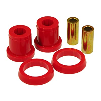 Prothane 6-605 Red Axle Pivot Bushing Kit: Automotive
