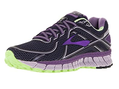 bf2ebc28331 Brooks Women s Adrenaline Gts 16 Running Shoes  Amazon.co.uk  Shoes ...