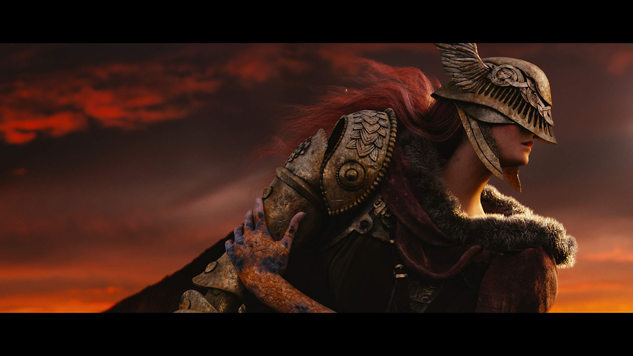 Elden Ring - Xbox One by Bandai Namco (Image #1)