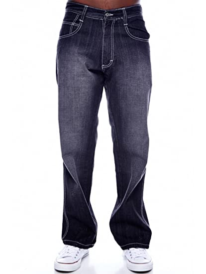 Amazon.com  Southpole Men s Relaxed-Fit Core Jean Jean  Clothing 75e484981