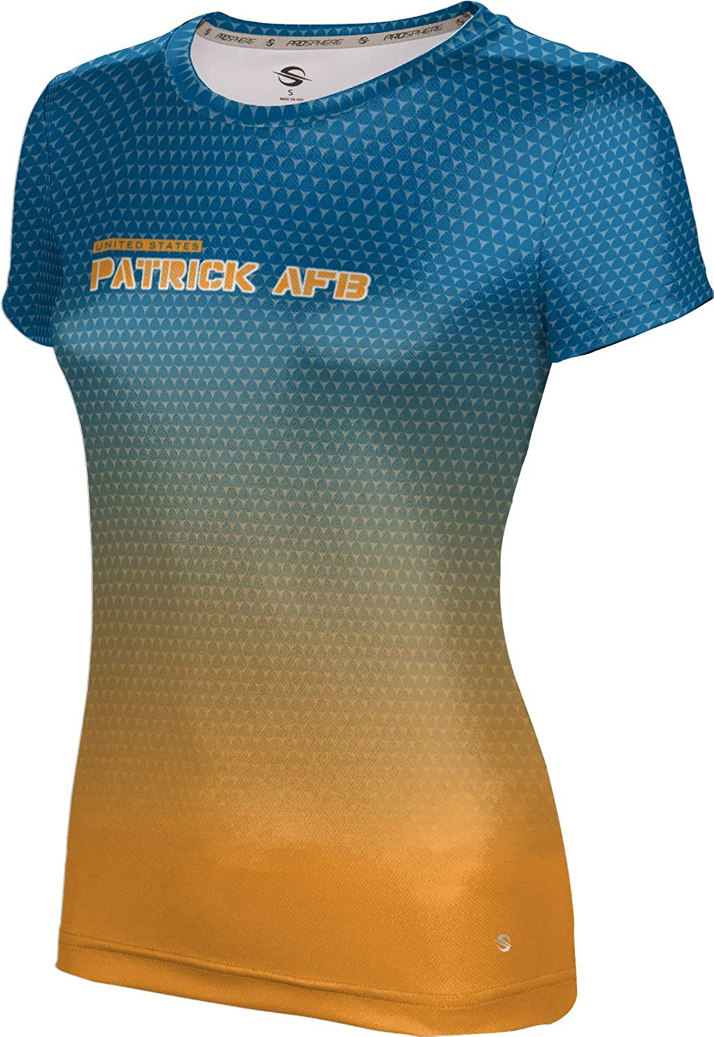 ProSphere Women's Patrick AFB Military Zoom Tech Tee