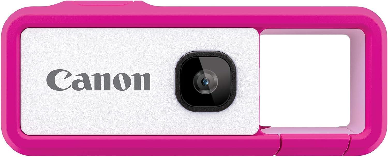 Canon カメラ iNSPiC REC PINK
