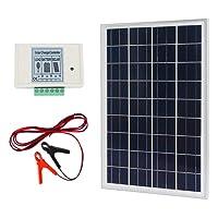 ECO-WORTHY 20 100 Watts Solar Panel Kits