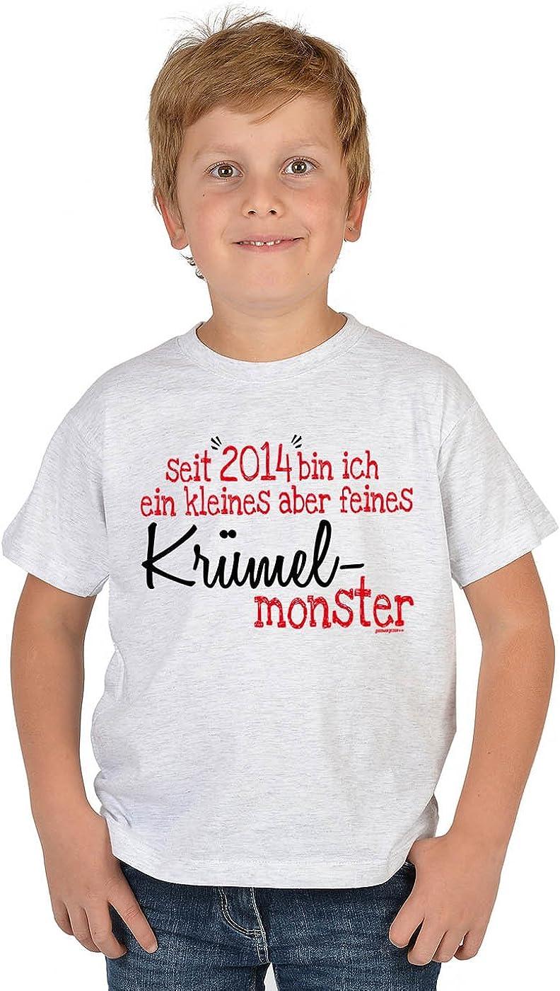 Jungen 3 Jahre alt T-Shirt Kleinkinder Kinder zum