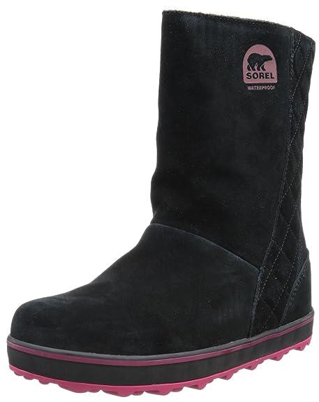 Buy Sorel Women's Glacy Snow Boot at