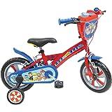 """Mondo 25285 - Bicicletta di Paw Patrol, con rotelle, 12"""""""