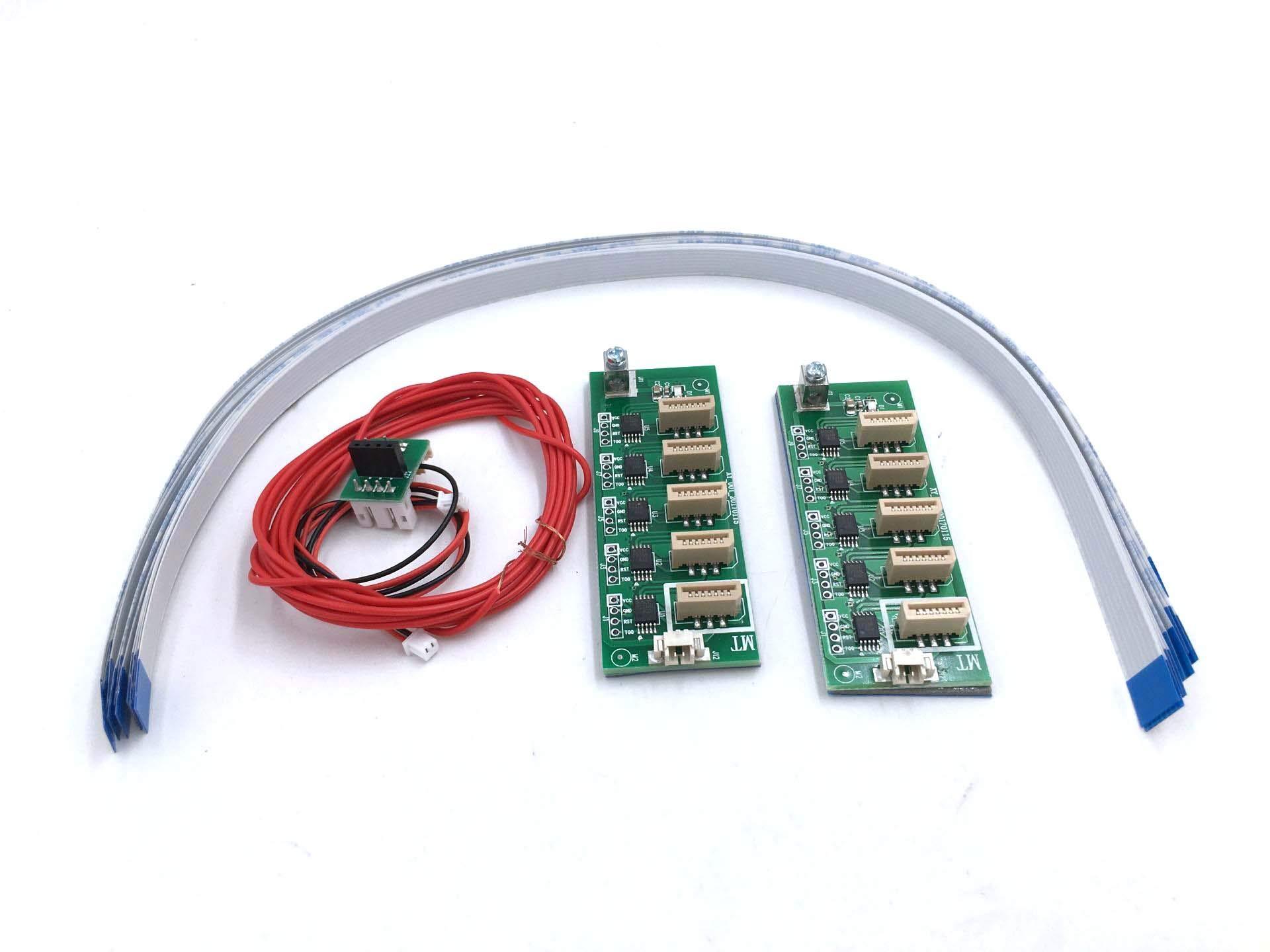 Chip Decoder for Epson 4800 4880 7800 7880 9800 9880 7450 9450 4400 4450 decryption Card