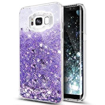 coque samsung galaxy s8 plus paillette