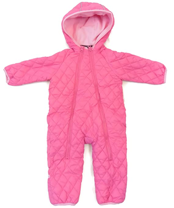 856180eadd5d Amazon.com  Snozu Infant and Toddler Fleece Lined Ultralight ...