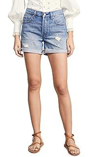 0630d5f6 Levi's Women's 501 Shorts | Amazon.com