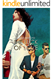 The Luck of Love: Happily Ever Menage