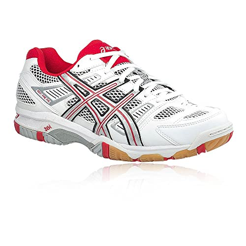 2199712612f4 ASICS Gel-Tactic, Chaussures de Volleyball Homme: Amazon.fr ...