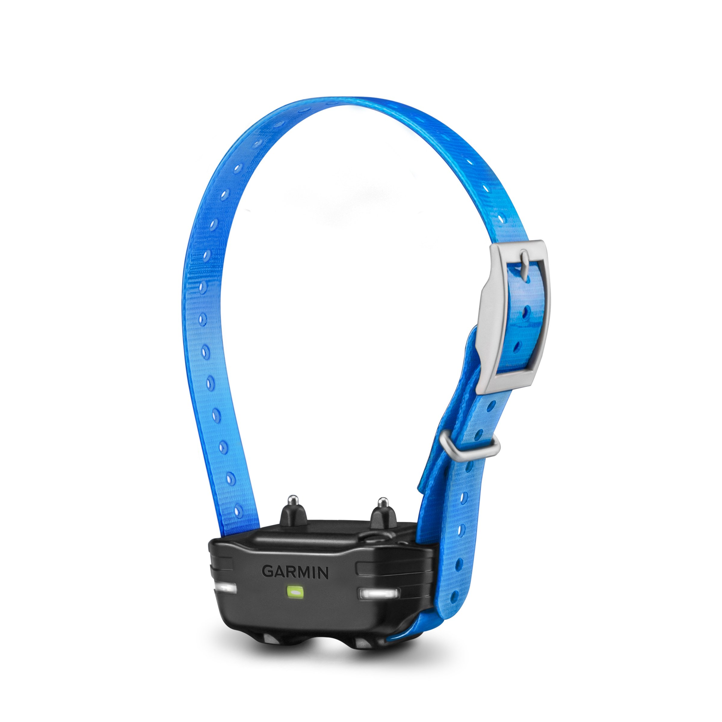 Garmin PT10 Dog Device Blue Collar (Pro 70/Pro 550) by Garmin