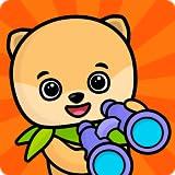 Jeux de bebe et puzzle pour enfants