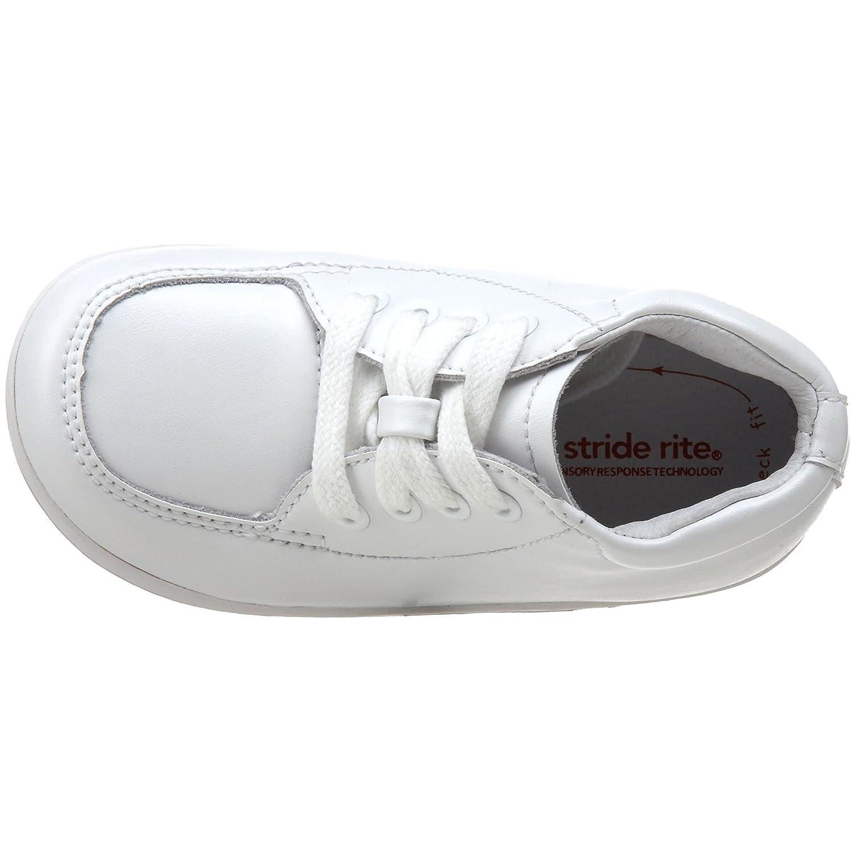 Amazon Stride Rite SRTech Grayson Bootie Infant Toddler Shoes