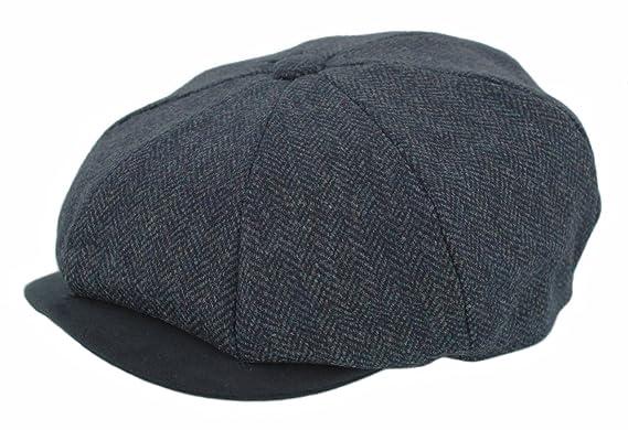 3e215564e3761 Christy s Tweed Bakerboy (CSK100030) (Small