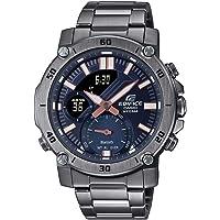 Casio ECB-20DC-1ADF Edifice Bluetooth Connect Analog Digital Watch