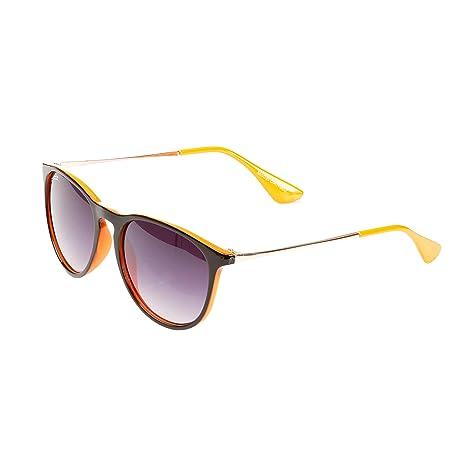 Catania Occhiali Gafas de Sol (Con Funda / Estuche)