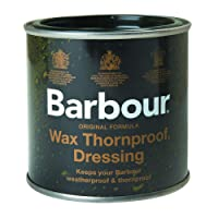 Barbour Cire d'entretien pour Manteaux et vêtements, Anti-déchirure et imperméable 200ML