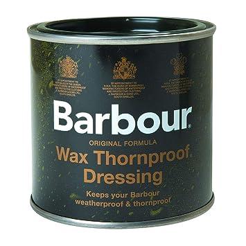 Barbour - Cera per giacche e vestiti 023142859513