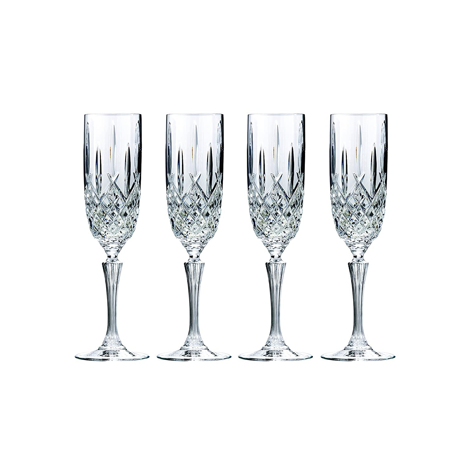 Amazon marquis by waterford markham champagne flute set of 4 amazon marquis by waterford markham champagne flute set of 4 kitchen dining reviewsmspy