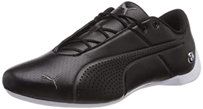a203fefbbb9 Image Unavailable. Image not available for. Color  Puma Unisex Adults  BMW  MMS Future Cat Ultra Low-Top Sneakers