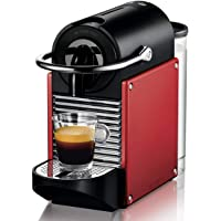 DeLonghi Nespresso EN 125.R Kapselmaschine Pixie Electric