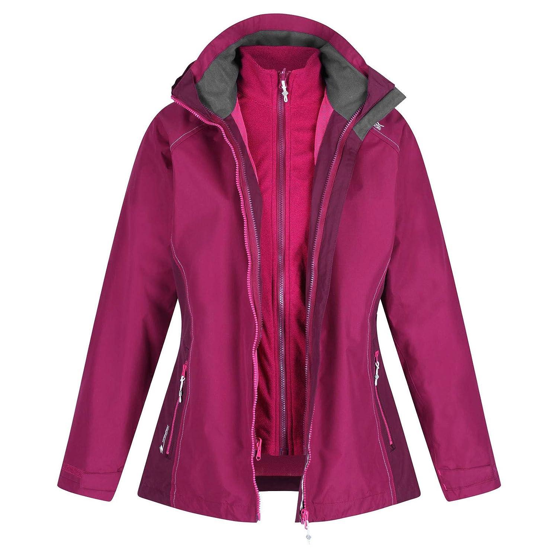 Regatta Ladies Premilla II Waterproof Jacket