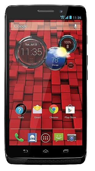 huge discount 39977 bc480 Motorola DROID MINI, Black 16GB (Verizon Wireless)