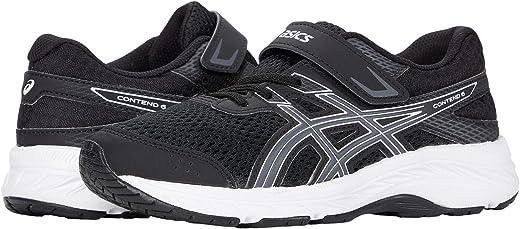 حذاء الركض كونتيند 6 PS للأطفال من اسيكس