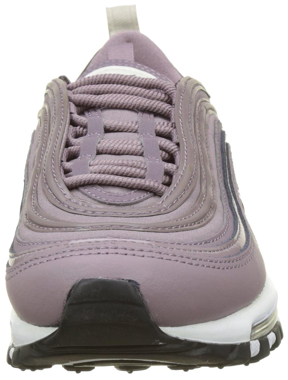 online store c6130 36c17 Nike Air MAX 97 Premium, Zapatillas para Mujer  Amazon.es  Zapatos y  complementos