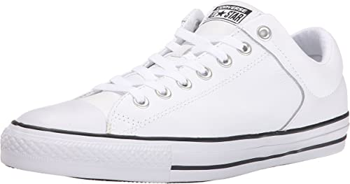 Converse Men's Street Leather Low Top Sneaker