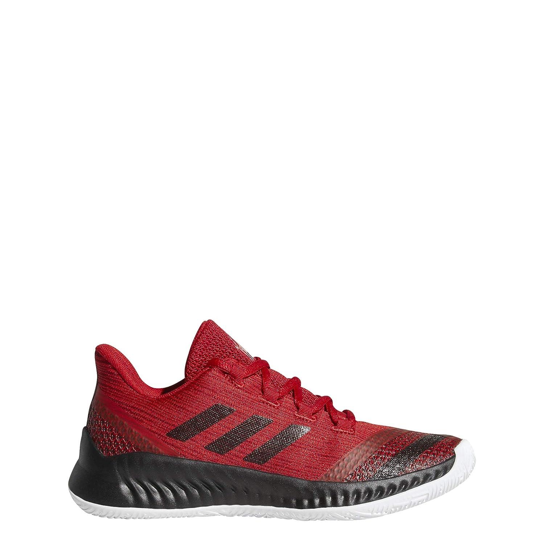 a1b5b802bf7 adidas Unisex Kids  Harden B e 2 Basketball Shoes