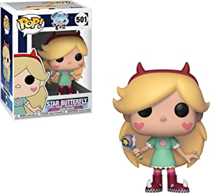 Funko Pop Vs Foe Butterfly Star, Multicolor (35769)