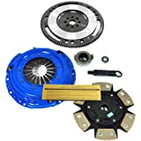 EFT STAGE 3 CLUTCH KIT & 10 LBS FLYWHEEL 94-01 INTEGRA LS GS GSR