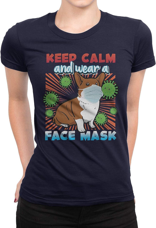 Keep Calm and Wear A FM T-Shirt