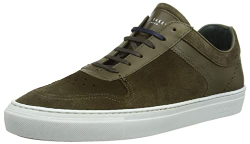 782f1a8ce Ted Baker Men s Burall Trainers  Amazon.co.uk  Shoes   Bags