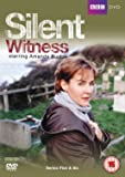 Silent Witness - Series 5-6 [DVD]