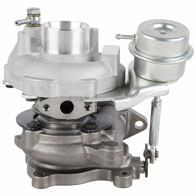 Nuevo Turbo turbocompresor para VW Golf Jetta Passat 1.9 TDI Ahu sustituye 028145701j - buyautoparts 40 - 30006 un nuevo: Amazon.es: Coche y moto