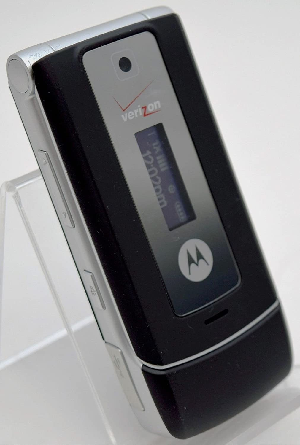 Amazon.com: Verizon or PagePlus Motorola W385 Great Condition Bluetooth  CDMA GPR Cell Phone: Cell Phones & Accessories