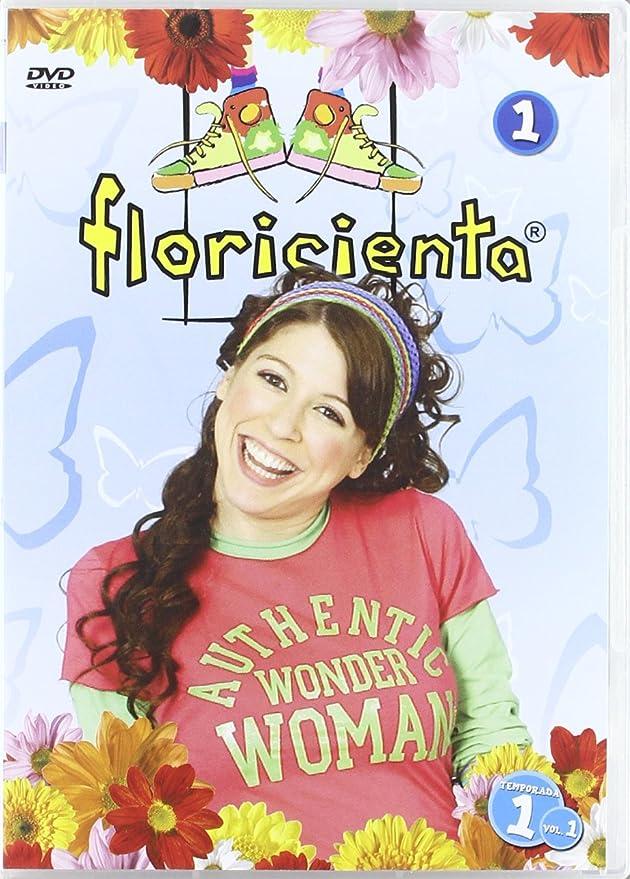 floricienta saison 1