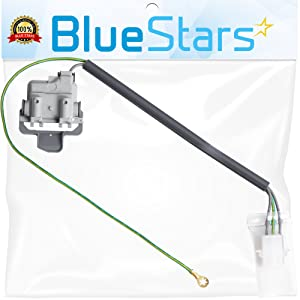 Ultra Durable 3355806 Washer Lid Switch Replacement Part by Blue Stars- Exact Fit for Whirlpool Kenmore Washer- Replaces WP3355806VP PS11741201 WP3355806