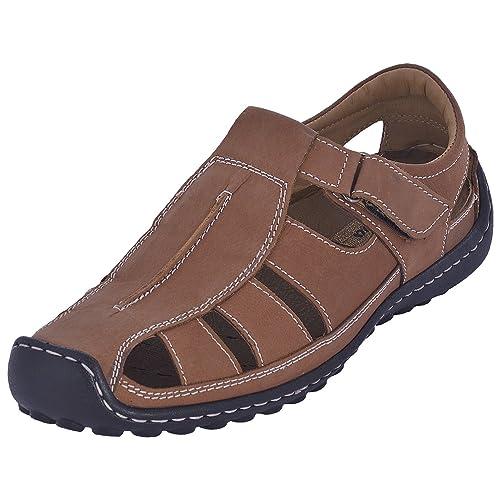 tan suede sandals uk