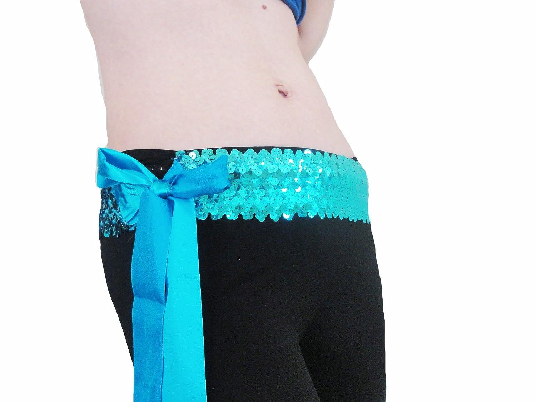 Turquoise belt