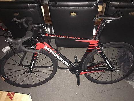 Bicicleta De Fibra De Carbono Las Bicis Más Completas