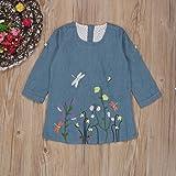 Goodlock Toddler Kids Fashion Dress Baby Girls
