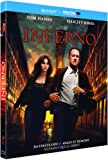 Inferno [Blu-ray + Copie digitale]