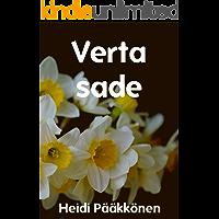 Verta sade (Finnish Edition)