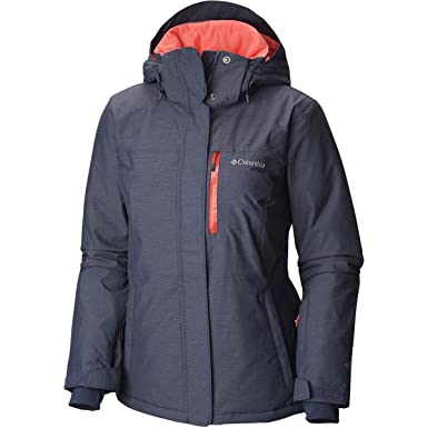 Columbia – Chaqueta Alpine Action Oh Jacket